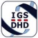Logo if IGS-DHD